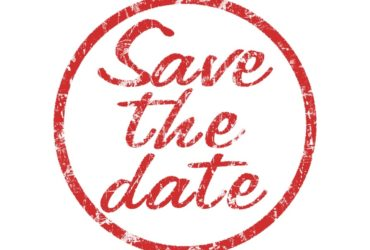SAVE THE DATE: 8th Grade Cavatelli Dinner